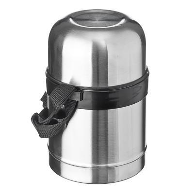 Термос метал Суповой с широким горлом 0,5л Vetta 841-071