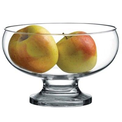 Ваза для фруктов d20,5см/1500мл SL  3109/27290 SL