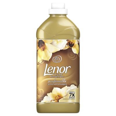Кондиционер Ленор конц 1,8л Золотая орхидея