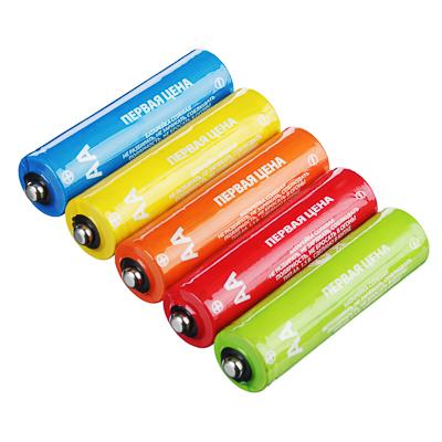 Батарейка пальч Убойная цена АА , цена за 1шт 925-050