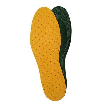 Стельки для обуви, влаговпитывающие, ss-ss018 459-035