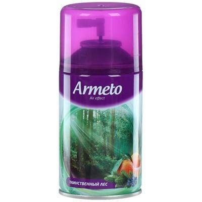Освежитель Armeto 250мл запас Таинственный лес