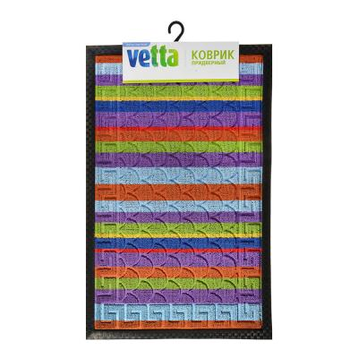 Коврик VETTA придвер ворс с резин каймой 50*80см 466-295