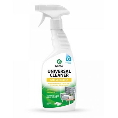 Средство Grass Universal cleaner Анти-пятна 600мл
