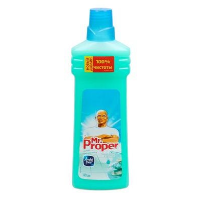 Жидкость для пола М Пропер 750мл Горн родн и прохл