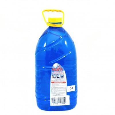 Жидкость для стекол Никосил 5л